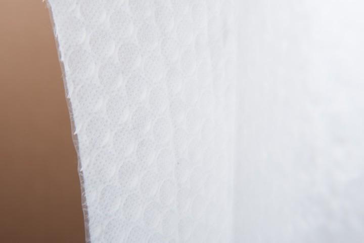noppenfolie met vliescoating. Black Bedroom Furniture Sets. Home Design Ideas